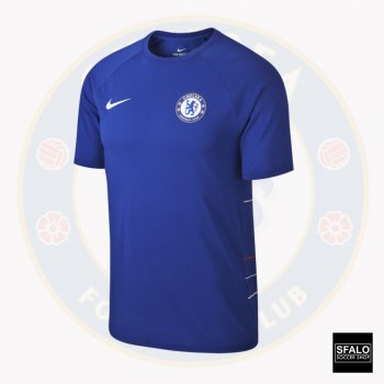 Nike Chelsea Dri-FIT Match Tee 924131-495
