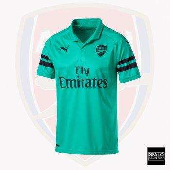 Puma Arsenal FC 18/19 (3rd) S/S Men's Jersey 753217-02