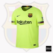 Nike FC Barcelona 18-19 (A) Jersey 918990-703
