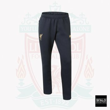 New Balance Liverpool FC 18/19 Managers Sweat Pant MP831288 PHM