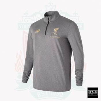 New Balance Liverpool FC 18/19 Managers Midlayer MT831284 GRM