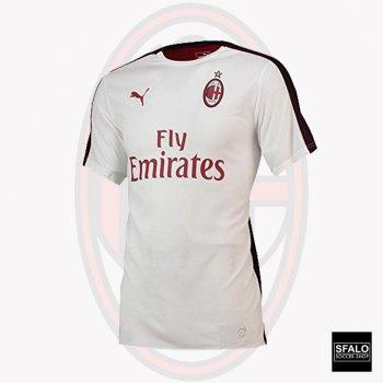 Puma AC Milan 18/19 Stadium Jersey White 754455-07