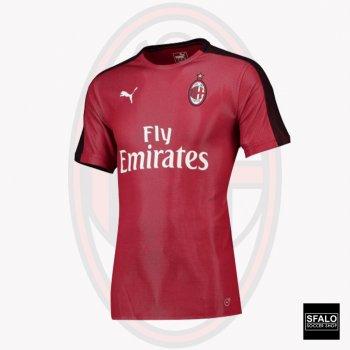 Puma AC Milan 18/19 Stadium Jersey Red 754455-06