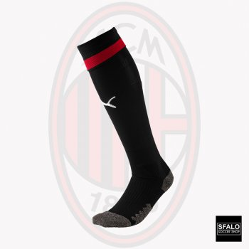 PUMA AC Milan Separates Socks Black 754444-10