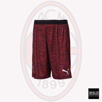 PUMA AC Milan 18/19 (3rd) Shorts 754442-05