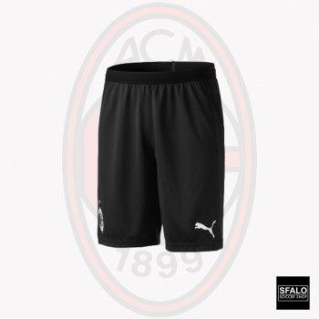 PUMA AC Milan 18/19 (H) Shorts 754442-04