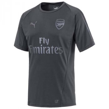 Puma Arsenal 18/19 Training Jersey - Iron Gate 753265-01