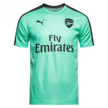 Puma Arsenal 18/19 Stadium Jersey - Biscay Green 753256-12