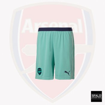 Puma Arsenal FC 18/19 (3rd) Men's Shorts 753230-02