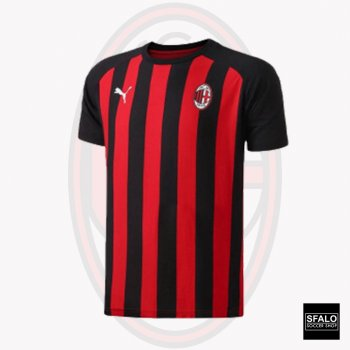 PUMA AC Milan 18/19 Match Fan Tee 754726-06
