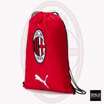 PUMA AC Milan 18/19 Pro Training Gym Sack 075938-01