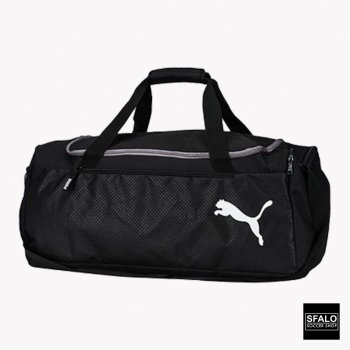 Puma Fundamentals Sports Bag 075528-01