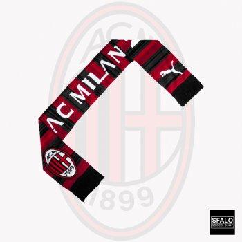 PUMA AC Milan  Fan Scarf 053546-01