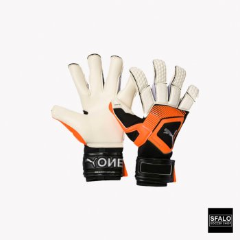 PUMA  ONE Grip 1 Hybrid Pro Goalkeeper Gloves 041469-01