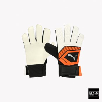 PUMA  ONE Grip 4 Goalkeeper Gloves 041476-01