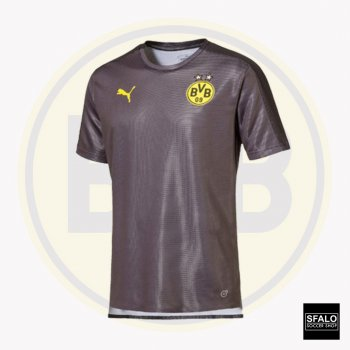 Puma BVB 18/19 Stadium Jersey Without Sponsor  753354-04