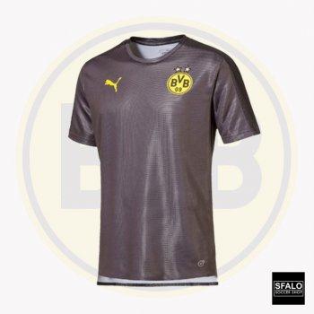 Puma BVB 18/19 Stadium Jersey Without Sponsor  753354-04
