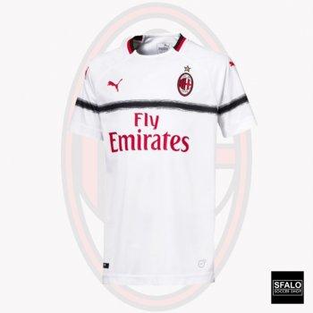 Puma  AC Milan 18/19 (A) S/S Men's Jersey 754426-03