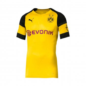 Puma BVB Dortmund 18/19 (H) Player Version S/S 753309-01