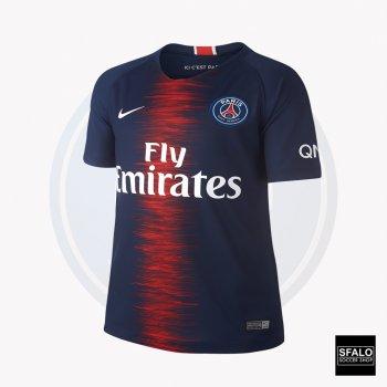 Nike PSG 18/19 (H) Kid's Jersey 894460-411