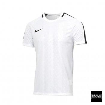 Nike Dry Academy Top SS GX White/Black 924695-100