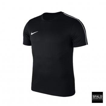 Nike Park 18 SS Kid's Training Top - Black AA2057-010