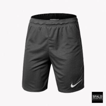 Nike Park II Knit Short Black/White AO4150-010