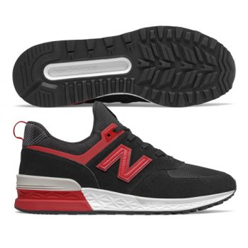 New Balance  247 Liverpool 18/19 TRAINER