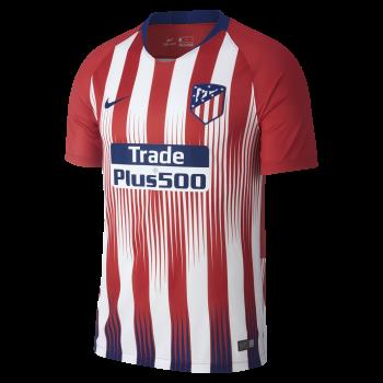 Nike Atletico Madrid 18/19 (H) S/S JSY 918985-612 w/ Nameset