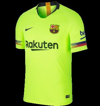Nike FC Barcelona 18/19 (A) Vapor Match Jersey 918912-702