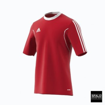 ADIDAS TEAM WEAR RED Z20621