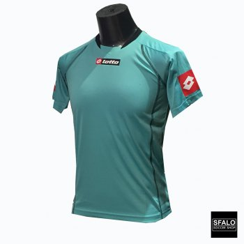 LOTTO Jersey Extra Tiffany green  K1038