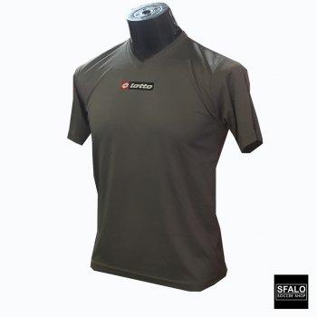 LOTTO Jersey Team- Titanium K1041