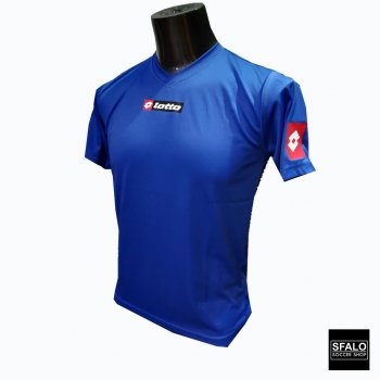 LOTTO Jersey Team- Dazzling Blue K1040
