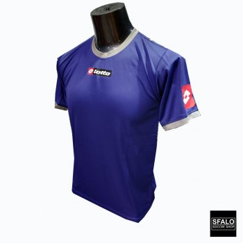 LOTTO Jersey SPC-Electric blue / Titanium K1030