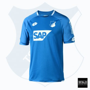 Lotto 1899 Hoffenheim 18/19 (Home) S/S T8434