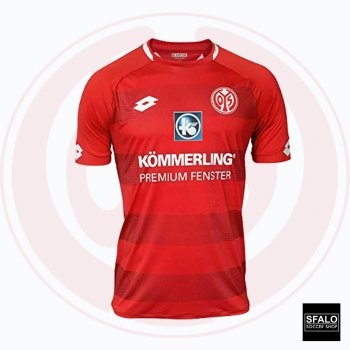 Lotto Mainz 05 18/19 (Home) S/S T8235