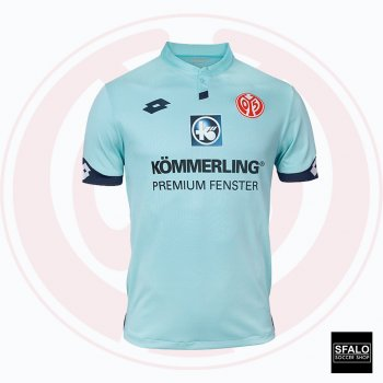 Lotto Mainz 05 18/19 (Away) S/S T8244