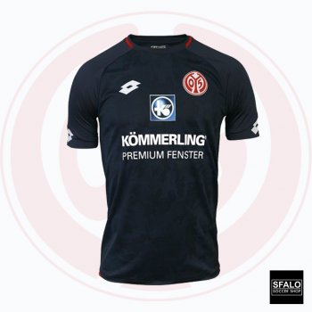 Lotto Mainz 05 18/19 (3rd) S/S T8255