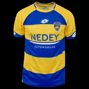 Lotto FC Sochaux-Montbéliard 18/19 (H) Jersey  T8376