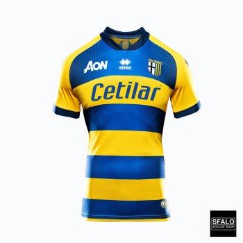 Errea Parma Calcio 1913 18/19 (A) Jersey