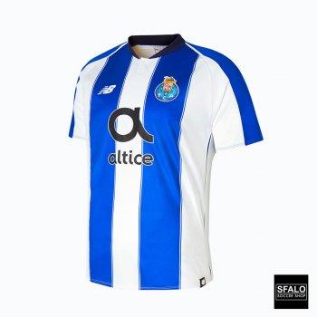 New Balance FC Porto 18/19 (H) SS JSY MT830107