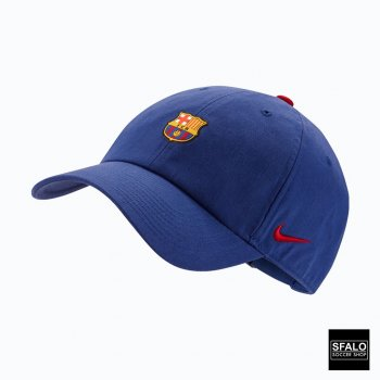 FCB U NK H86 CAP CORE DEEP ROYAL BLUE/NO 852167-429