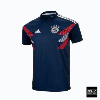 Adidas Bayern Munich 18/19 FCB H PRESHI CW5818