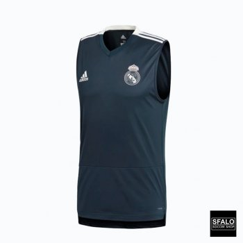Adidas Real Madrid 18/19 REAL TR SL JSY CW8650