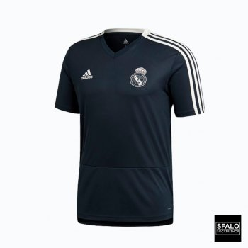 Adidas Real Madrid 18/19 REAL TR JSY CW8646