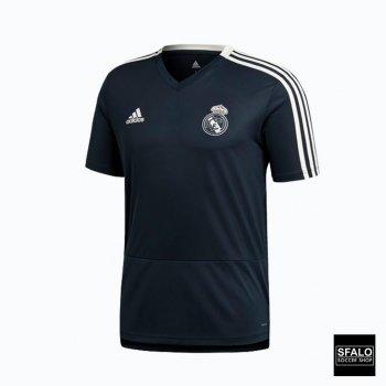 Adidas Real Madrid 18/19 REAL TR JSY CW8646