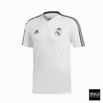 Adidas Real Madrid 18/19 REAL TR JSY CW8666