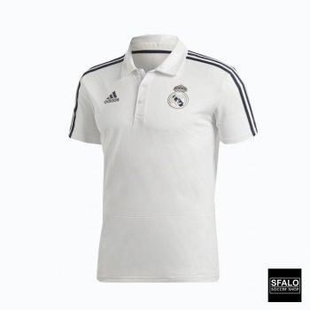 Adidas Real Madrid 18/19 REAL POLO CW8669