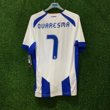 Warrior FC Porto 14/15 (H) S/S Jersey with #7 Quaresma (New With Tag)